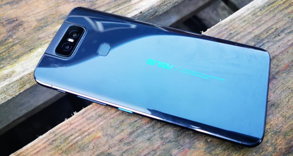 Asus ZenFone 6 review – One of the best phones you didn't buy in 2019 5