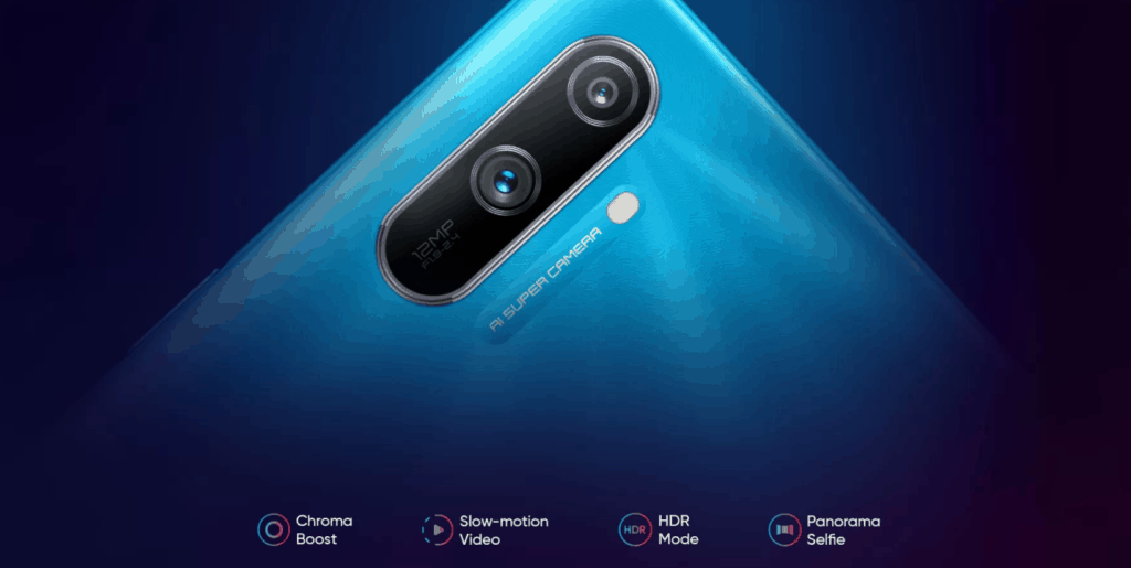 Realme C3 will be first phone to feature MediaTek Helio G70 budget gaming chipset and a significant upgrade vs Realme C2 5
