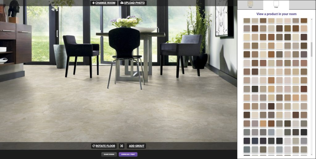 The 6 best Virtual 3D room designing applications for planning your new kitchen or building extension 4