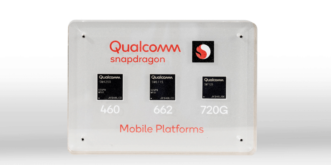 Qualcomm Snapdragon 460 vs 636 vs 665 vs 450 vs Samsung Exynos 9609 – The SD460 is a beefed-up SD636 sitting just below the SD665