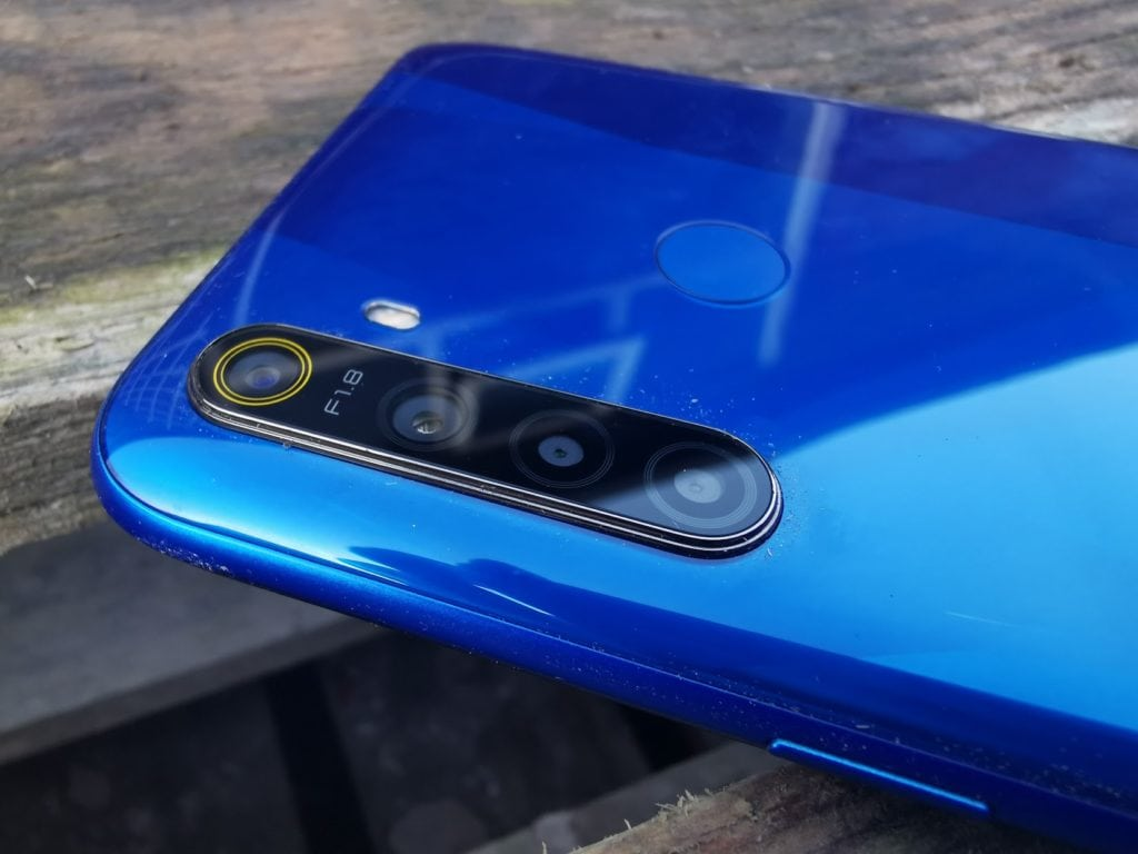 Realme 5 Review - Another budget success 3