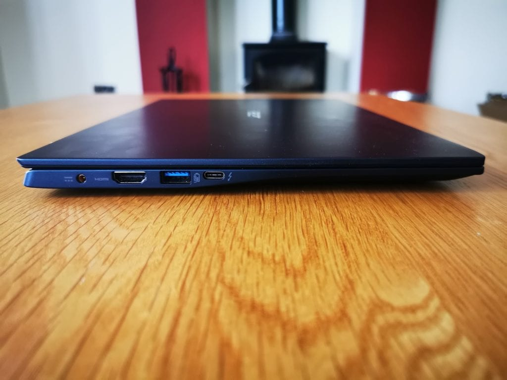 Acer Swift 5 Review (2020)  – A Dell XPS 13 alternative that is lighter & cheaper with the Intel Core i5-1035G1 3