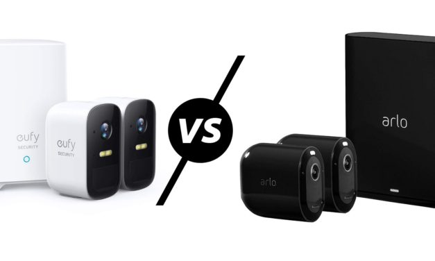eufyCam vs Arlo – Which is best & is the Arlo Ultra or Pro3 worth it over the eufyCam 2 & 2C?