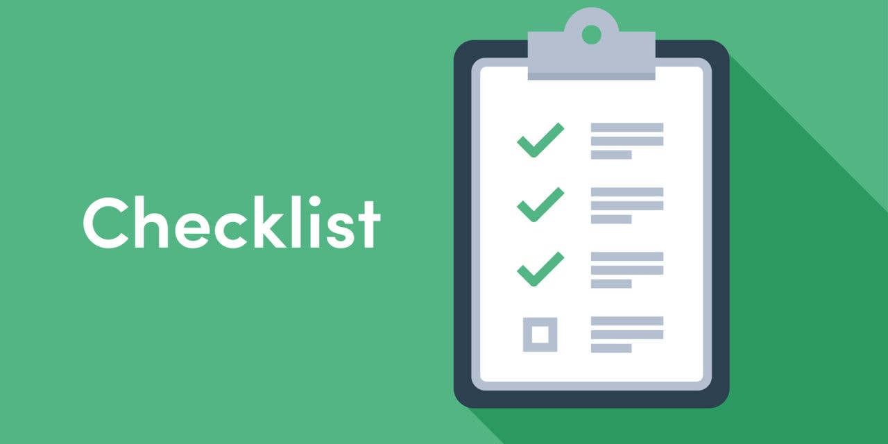 An Overview of HR Compliant New Hire Checklists