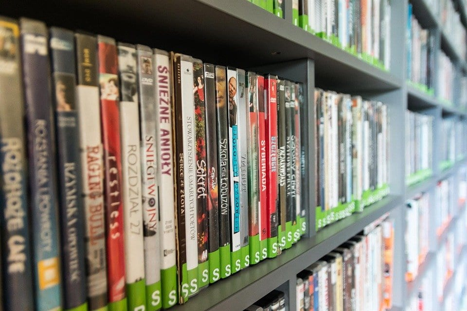 6 Practical Reasons Why You Should Digitize Your DVD Collection