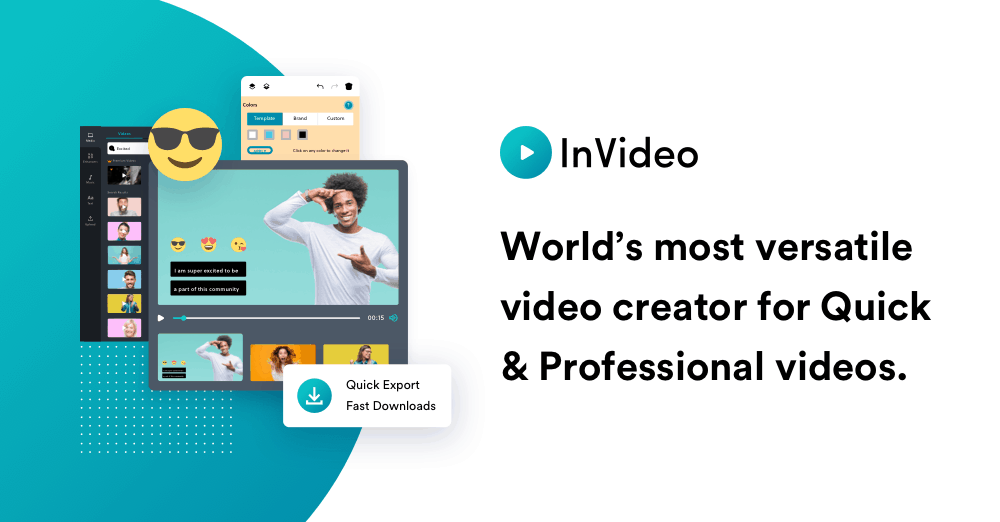 The Best Way To Create A Professional Video For Free Online 1