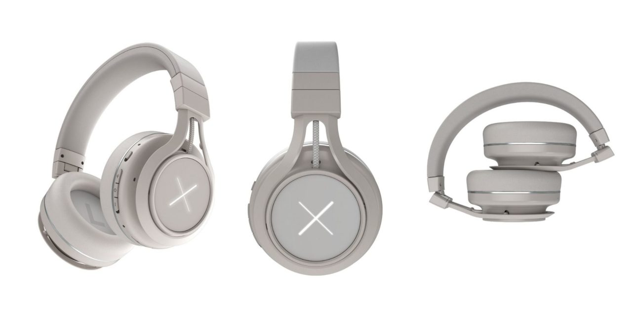 Kygo Life Xenon Bluetooth Active Noise Cancelling Headphones Review