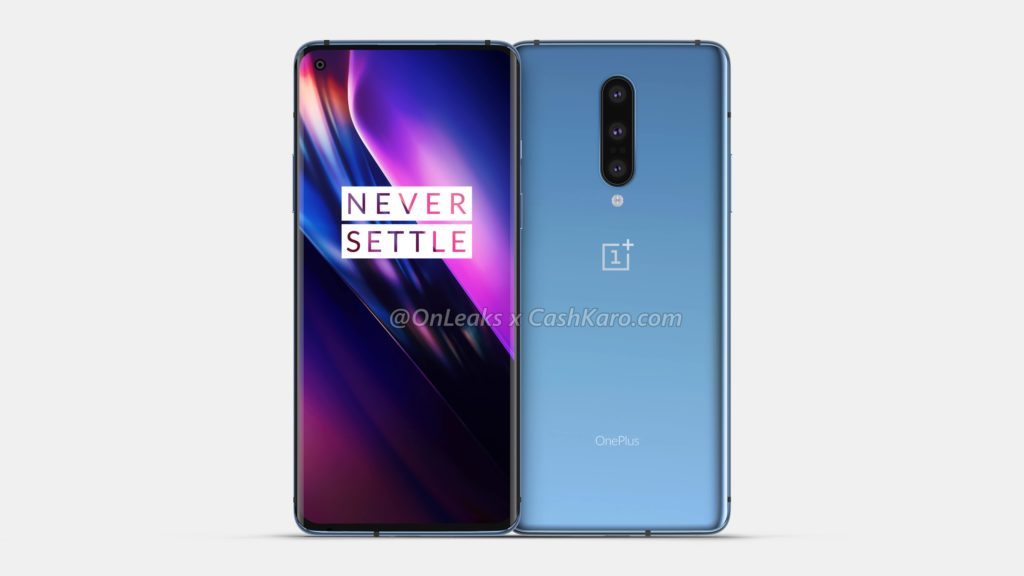 OnePlus 8 with Snapdragon 865 & 8GB RAM benchmarked on Geekbench 1