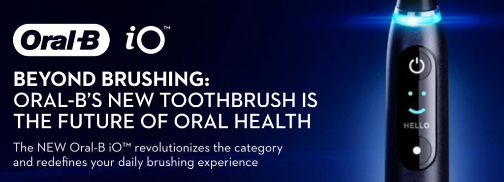 Oral-B iO vs Oral-B Genius X – Does electric toothbrush tech progress enough for yearly product launches? And is it worth £340+? 1
