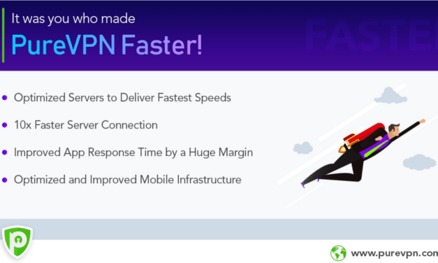 PureVPN Proved Itself to Be the Best Customer-Centric VPN