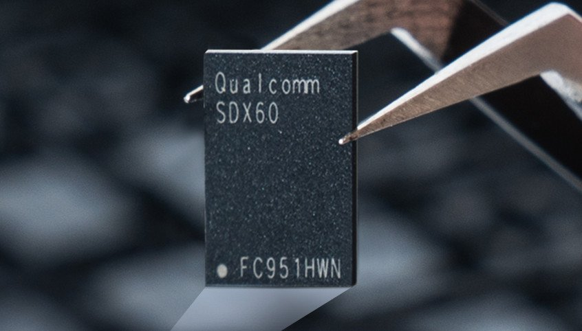 Qualcomm Snapdragon X60 vs X55 5G modem – What is the difference and when will phones feature it?