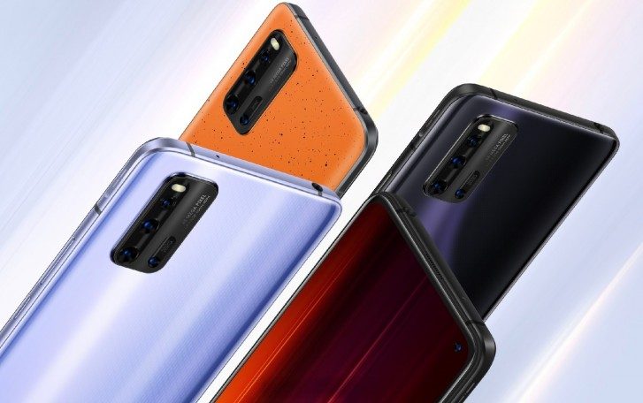 Vivo iQOO 3 5G vs Realme X50 Pro 5G – India's first two flagship 5G phones in a country without 5G 2