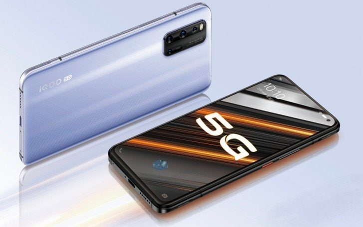 Vivo iQOO 3 5G vs Realme X50 Pro 5G – India's first two flagship 5G phones in a country without 5G 1