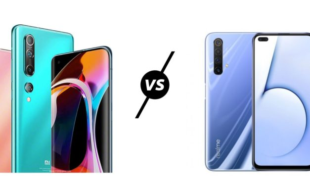 Xiaomi Mi 10 Pro 5G vs Realme X50 Pro 5G compared – Two affordable flagships launching within days of each other