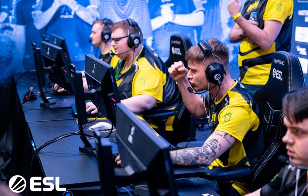 ESL Pro League Season 11 - Counter-Strike: Global Offensive comes back to the US 2