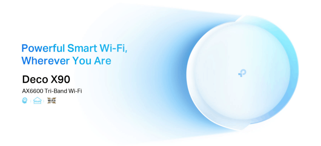 What Wi-Fi 6 routers, mesh systems & access points are there with multi-gigabit Ethernet ports? (2.5/5/10Gbps) 1