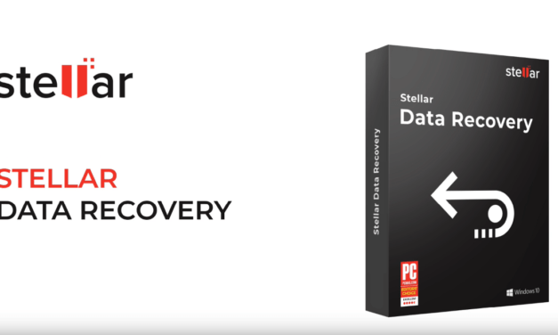 Stellar Data Recovery Professional Review – Recover files from a formatted drive.