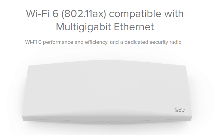 What Wi-Fi 6 routers, mesh systems & access points are there with multi-gigabit Ethernet ports? (2.5/5/10Gbps) 2