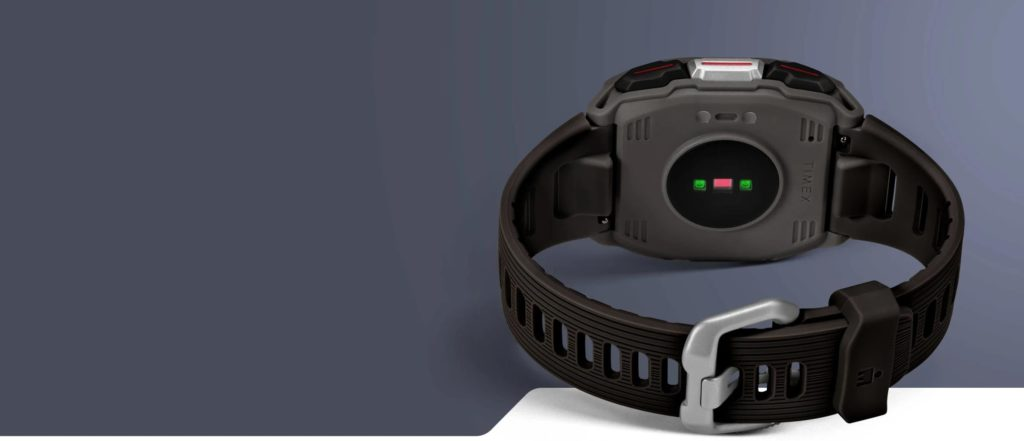 Timex upgrades its Ironman watch with Garmin like features and heart rate monitoring while achieving 25 days battery 2