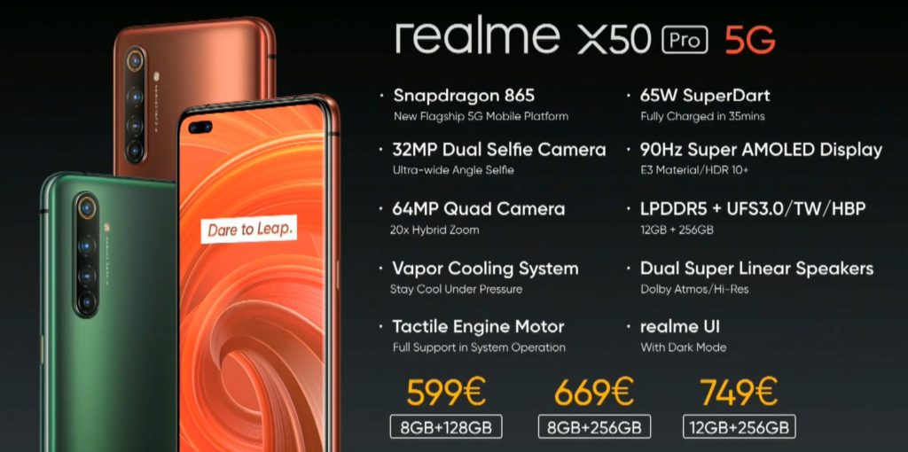 Realme X50 Pro vs Realme X2 Pro – Still the cheapest flagship brand around, but with a big price hike, is it worth the upgrade? 7