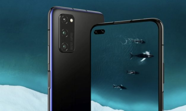 Honor V30 & V30 Pro will be the first phones to launch with Huawei Mobile Services (HMS) in the UK & EU on the 24th of February