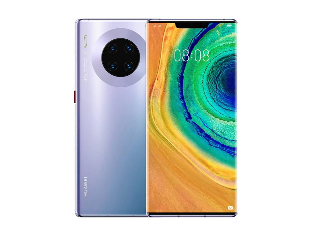 Better late than never. Huawei Mate 30 Pro arrives in the UK via Carphone Warehouse. Testing the waters for the P40 Pro launch? 2