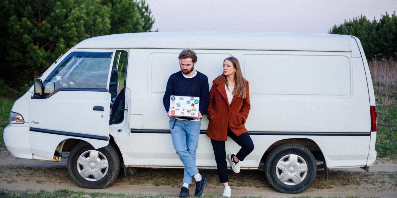 Renting a Van Online – The Definitive Guide (2020)