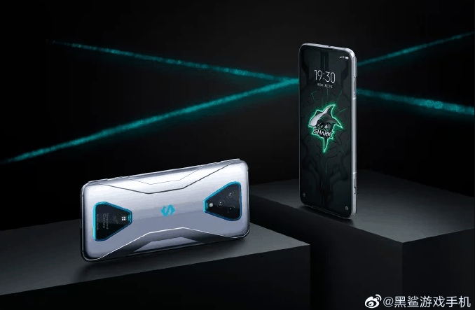 Black Shark 3 Pro launched with monster 7.1-inch AMOLED, physical shoulder buttons & 65W fast charging 1
