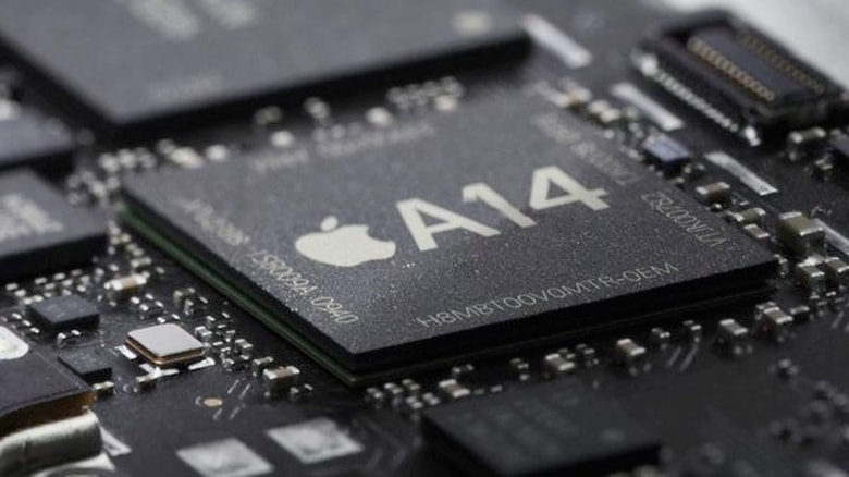 Claimed Apple iPhone 12 Bionic A14 chipset Geekbench benchmarks leaks – Single core scores 80% higher vs Qualcomm Snapdragon 865 & 25% vs A13