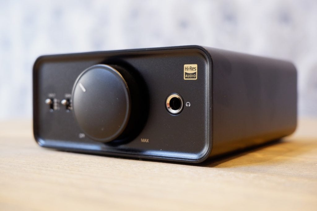 FiiO K5 Pro Desktop DAC Review – A multi-input DAC perfect for consoles & PC gaming 4