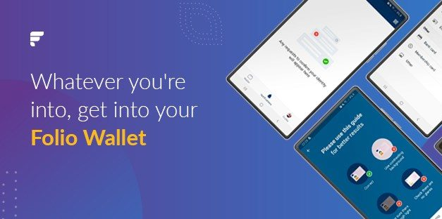 Folio Review – A promising app that can store all your credit cards, ID and loyalty cards.