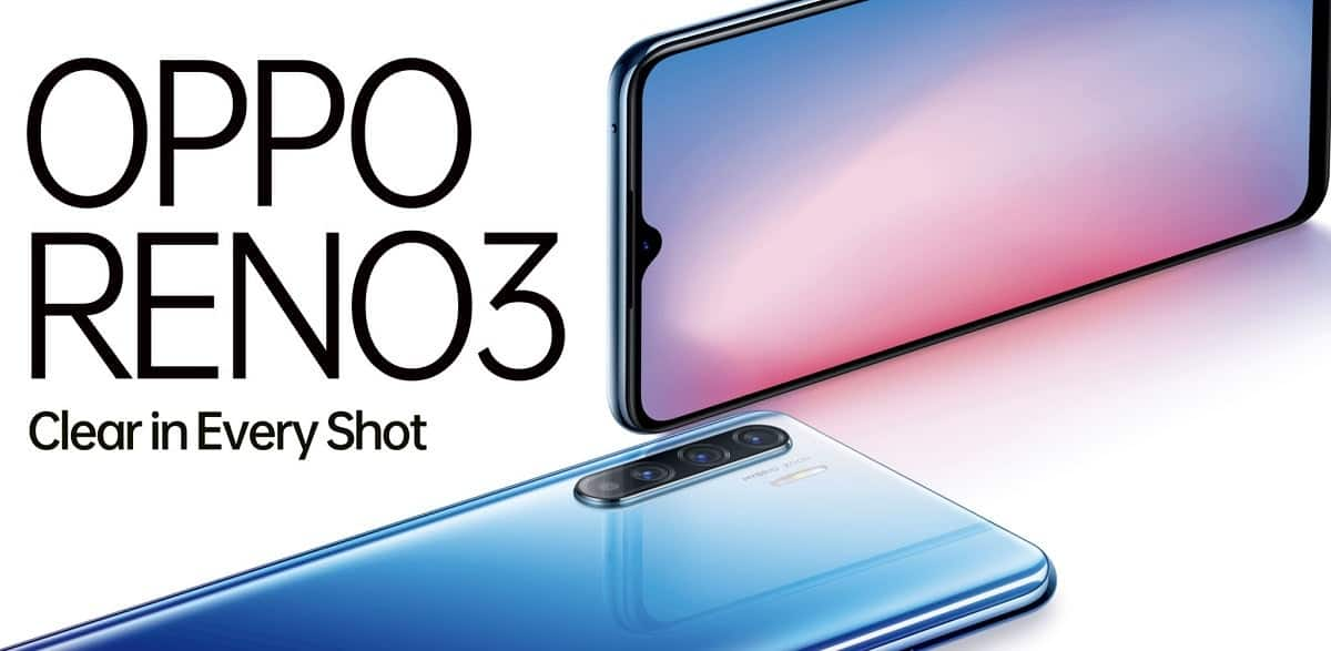 Another Oppo Reno3 variant to launch on 16th of March – International 4G model probably with Helio P90