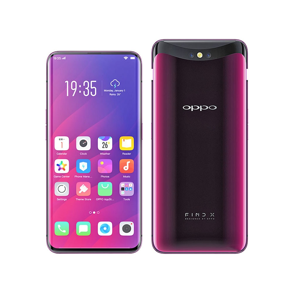 OPPO Find X2 vs Oppo Reno3 Pro – The Find X2 is like a Reno3 Ultra 4