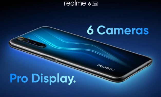 Realme 6 Pro Review – Astonishing value for money with a significant leap in performance over the Realme 5 Pro.
