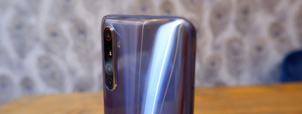 Realme 6 Review – Better value for money than the Realme 6 Pro 2