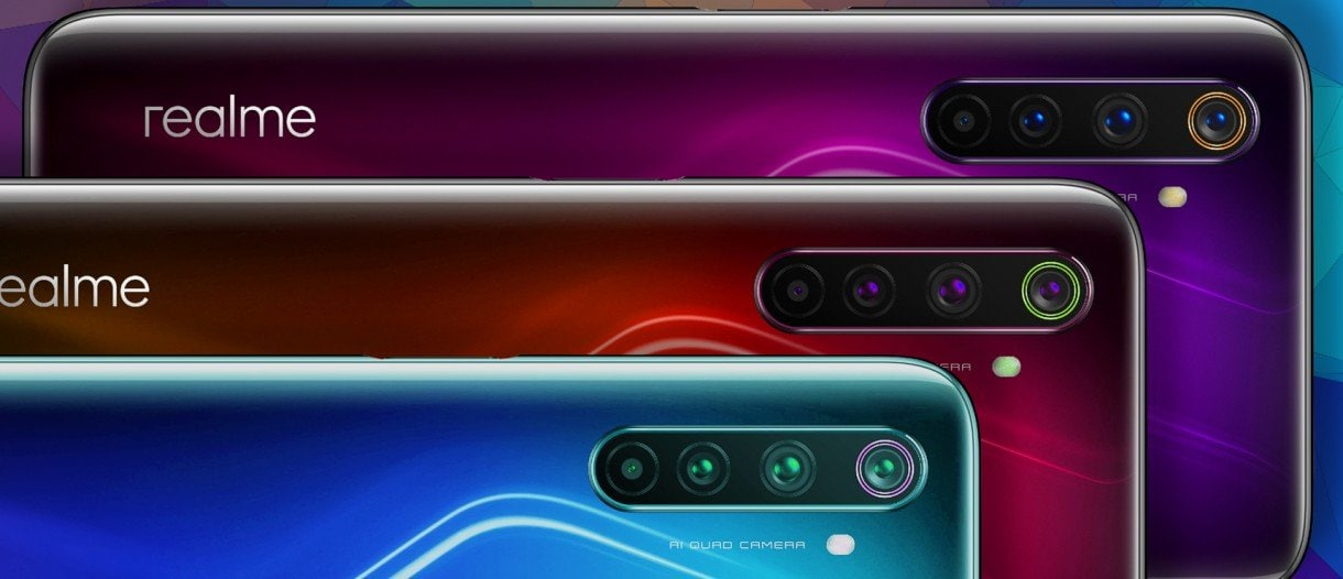 Realme 6  vs Redmi Note 8 Pro – MediaTek Helio G90 Geekbench benchmark revealed showing the performance difference between Helio G90t & Snapdragon 720G of Realme 6 Pro