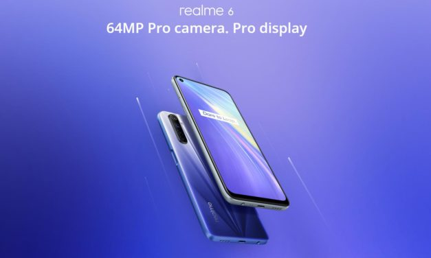 Realme 6 Review – Better value for money than the Realme 6 Pro