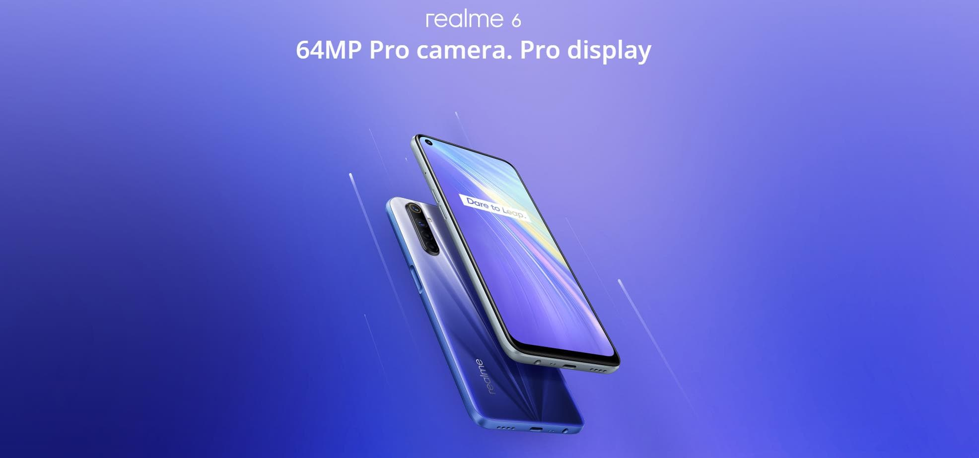 Realme 6 Review Better Value For Money Than The Realme 6 Pro Mighty Gadget Blog Uk Technology News And Reviews