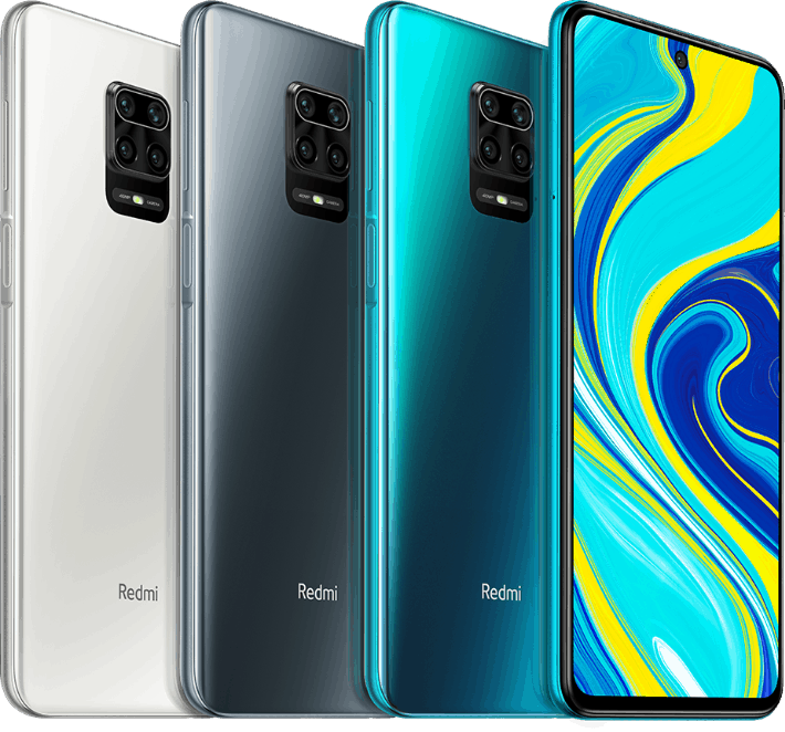Xiaomi Redmi Note 9S vs Note 9 Pro vs Realme 6 Pro – Which is the best affordable phone? 1