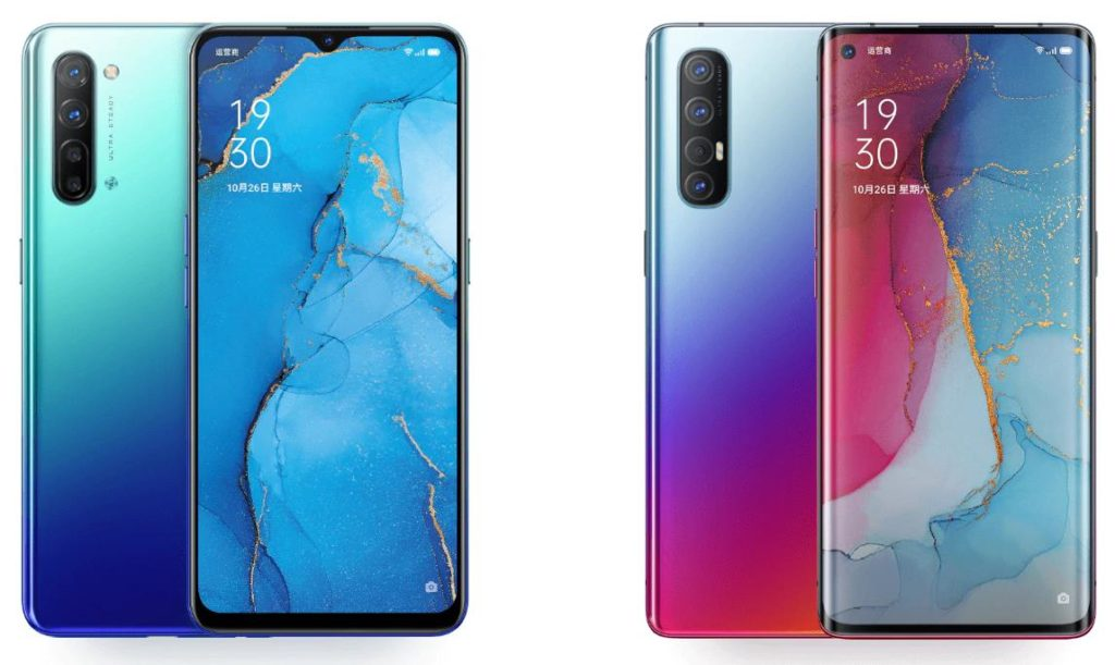 Another Oppo Reno3 variant to launch on 16th of March - International 4G model probably with Helio P90 4