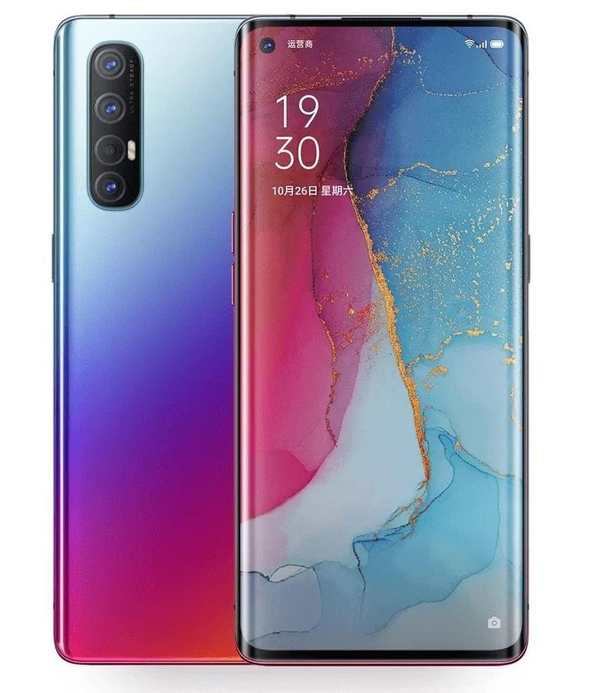 OPPO Find X2 vs Oppo Reno3 Pro – The Find X2 is like a Reno3 Ultra 2