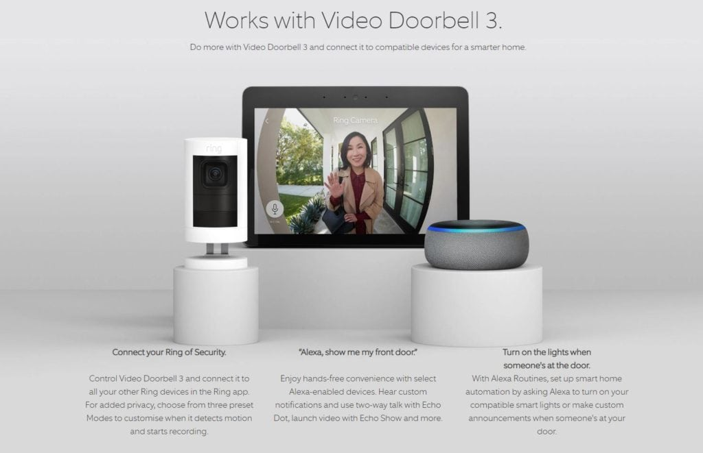Ring Video Doorbell 3 vs 3 Plus vs 2 vs Pro vs Eufy Doorbell – What has Ring improved? Which is the best alternative? 4