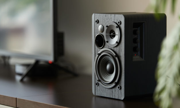How To Choose The Best Sound System For Your Home