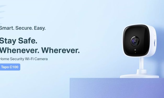 TP-Link Tapo C100 Home Security Wi-Fi Camera – Kasa vs Tapo what's the difference?