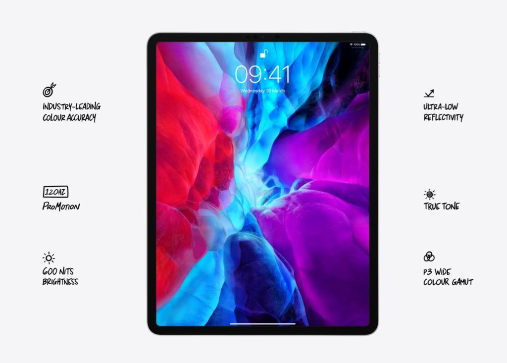 Apple iPad Pro 2020 vs iPad Pro 2018 Compared – What has changed? 4
