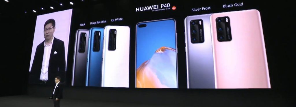 Huawei P40 Pro and Pro Plus announced – now with five cameras and 10x optical periscope zoom 2