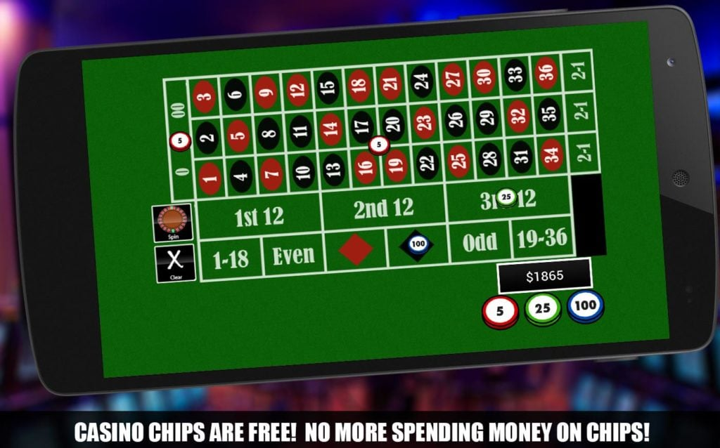 A Casino in Your Pocket: The 10 of the Best Android Casino Apps 5