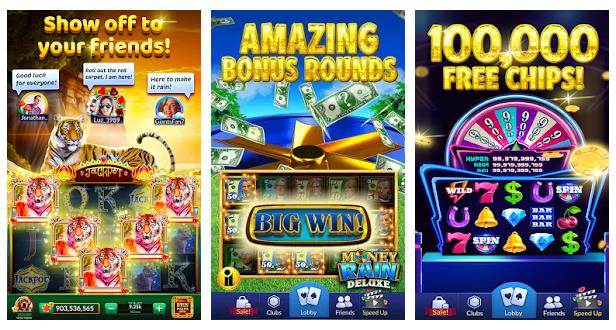 A Casino in Your Pocket: The 10 of the Best Android Casino Apps 4
