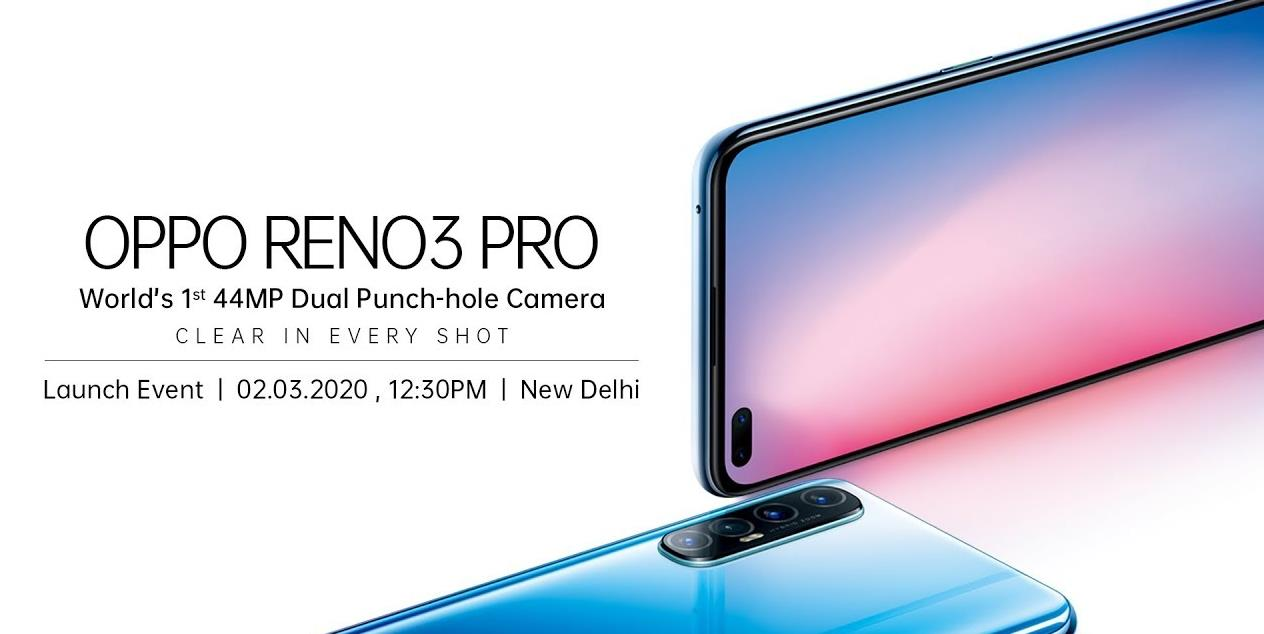 Oppo Reno3 Pro 4G International Variant vs Oppo Reno3 Pro Chinese – Different phones so why keep the same name?