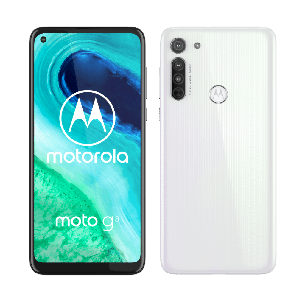 Motorola moto g8 launched – A cut-down & more affordable moto g8 power 3